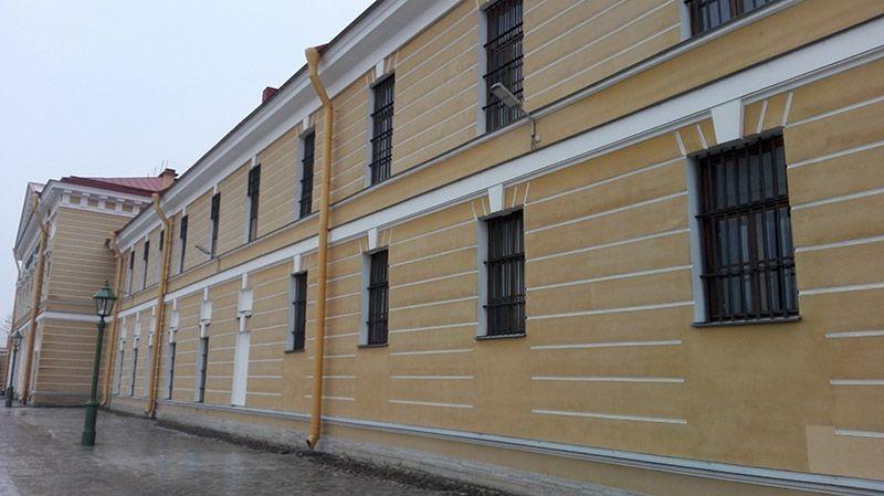 Уличный светодиодный светильник ДКУ 07-130-50-К30