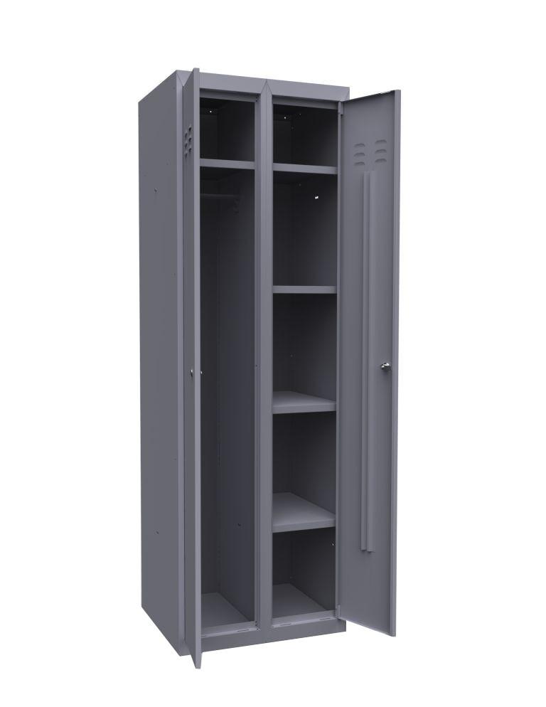 Шкаф Церера-мебель ШРХ-22 L600