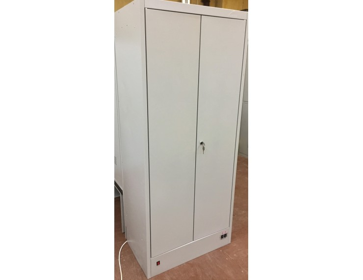 Сушильный шкаф для одежды Сотня ШГС-СР/800