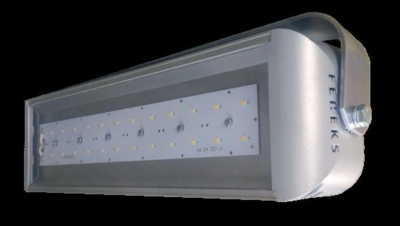 Светодиодный светильник FBL 01-52-50-Д120