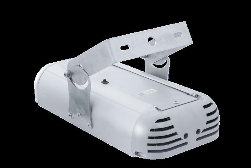 Светодиодный светильник ДПП 07-156-50-Д120