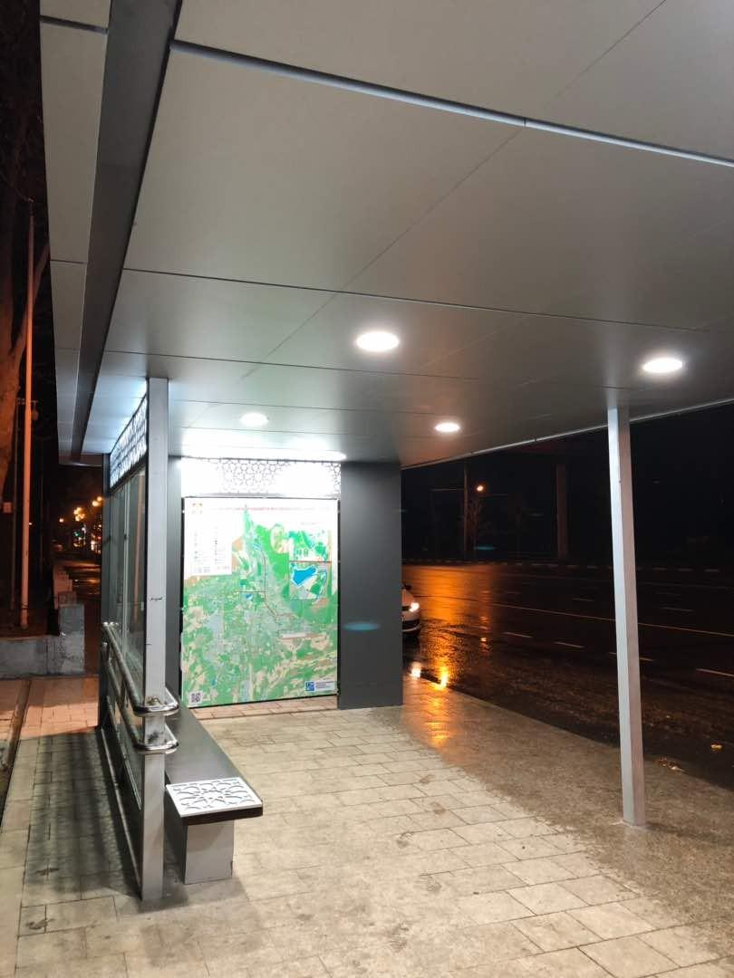 Офисный светодиодный светильник ДВО 03-22-50-Д IP20