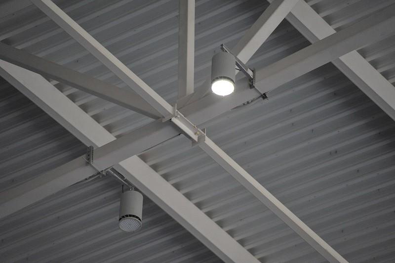 Светодиодный прожектор ДБУ 11-130-50-К40