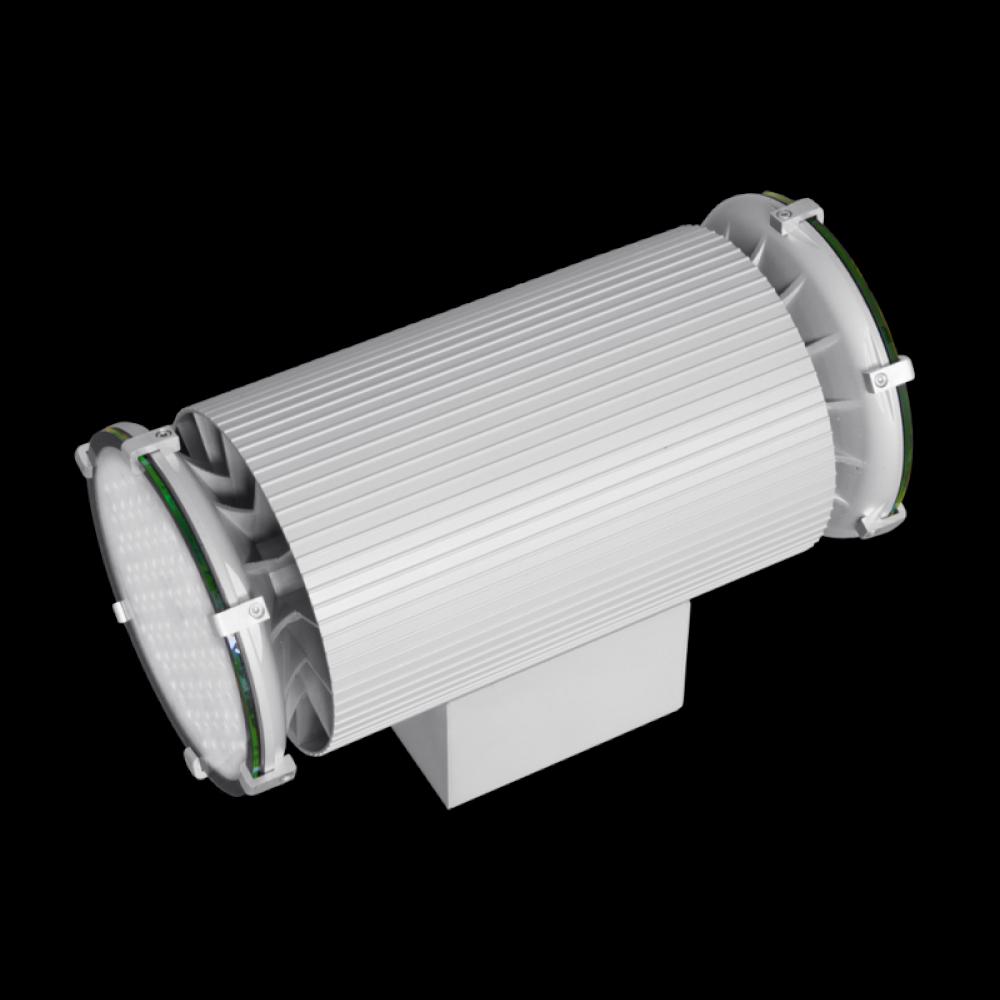 Светодиодный прожектор ДБУ 01-130-50-К15