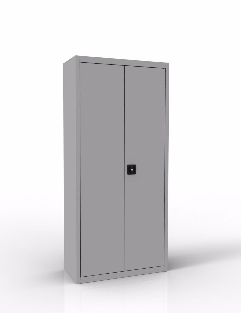 Шкаф архивный ШРА-21 850.4