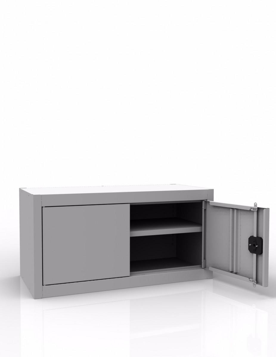 Шкаф архивный ШРА-21 850.4 А1