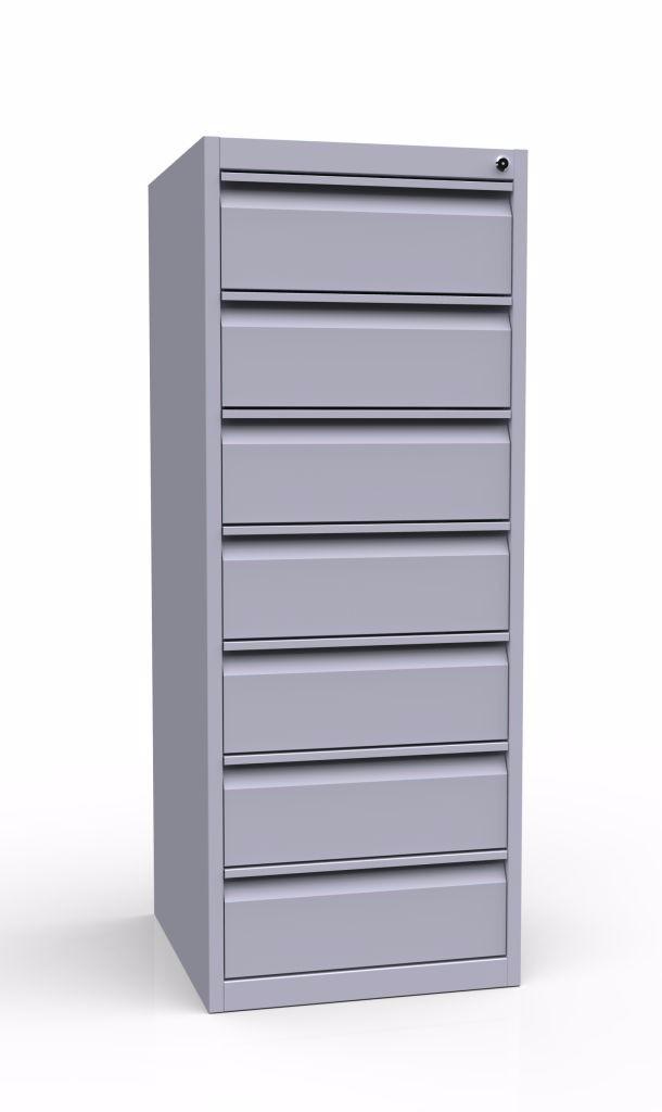 Шкаф картотечный КО-71.2Т