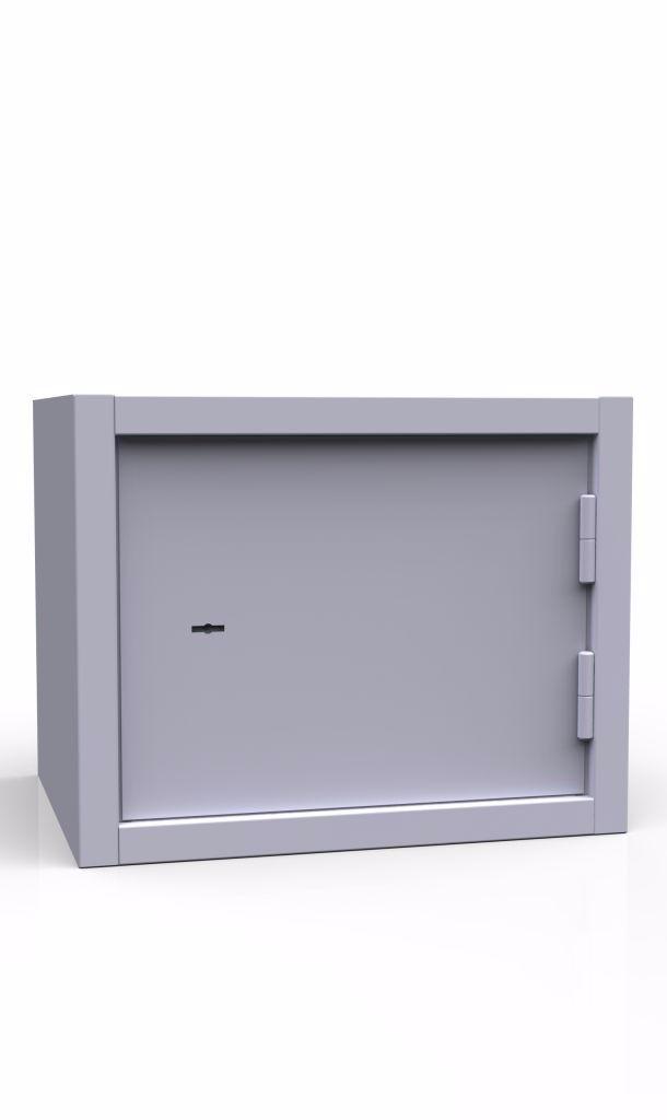 Шкаф бухгалтерский ШБС-01мини
