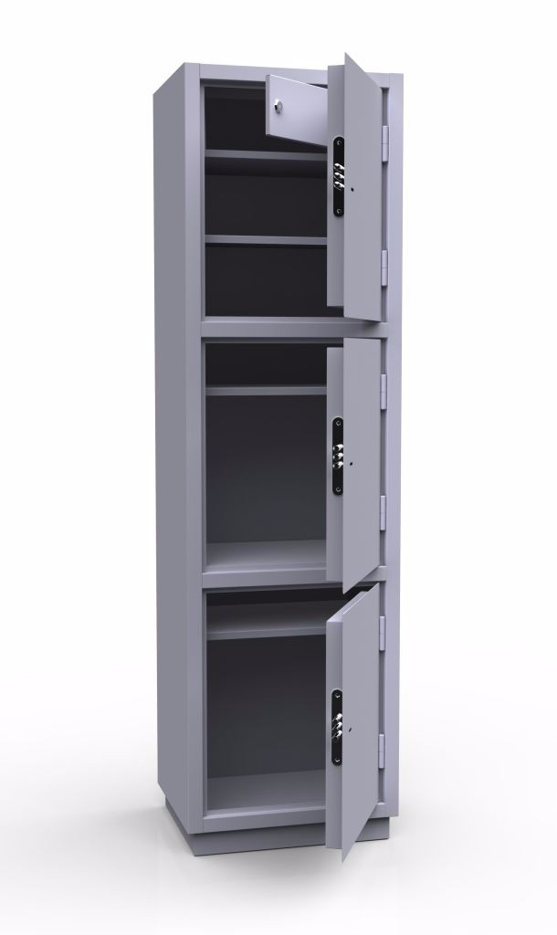 Шкаф бухгалтерский ШБС-03-15 Т