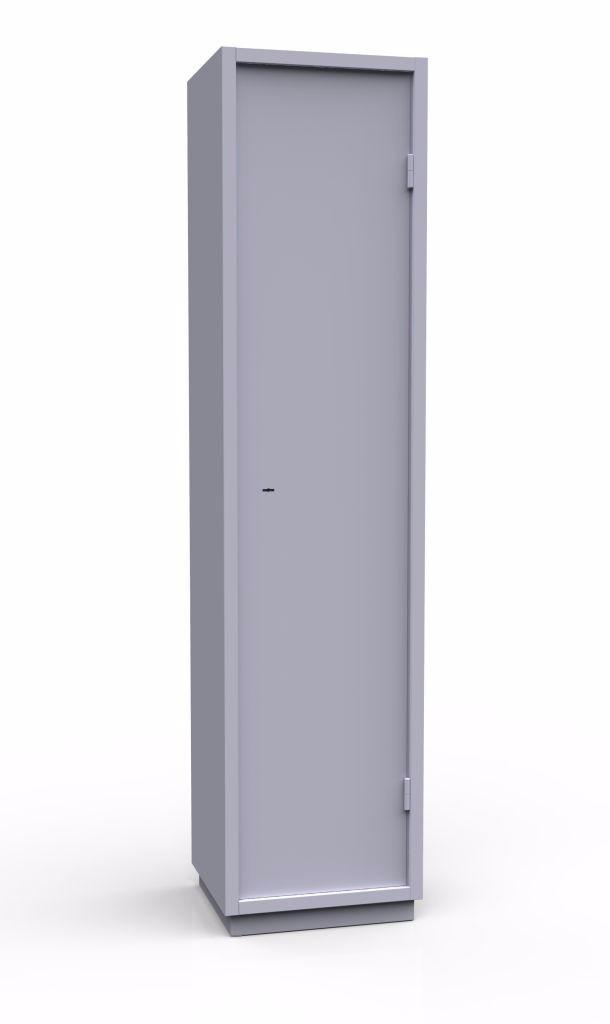 Шкаф бухгалтерский ШБС-01-18